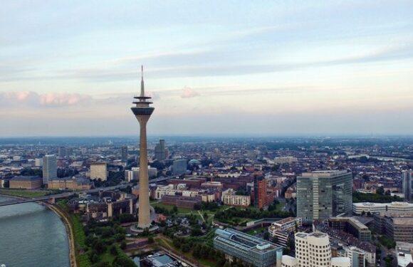 Как в Германии c кредитами на жилье? Выдают…
