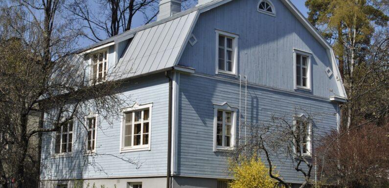 Личный опыт: деревянный дом в ипотеку. Финляндия, Иматра